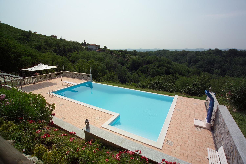Consigli sulla piscina in cemento armato ladivinapiscina - Piscina in cemento ...