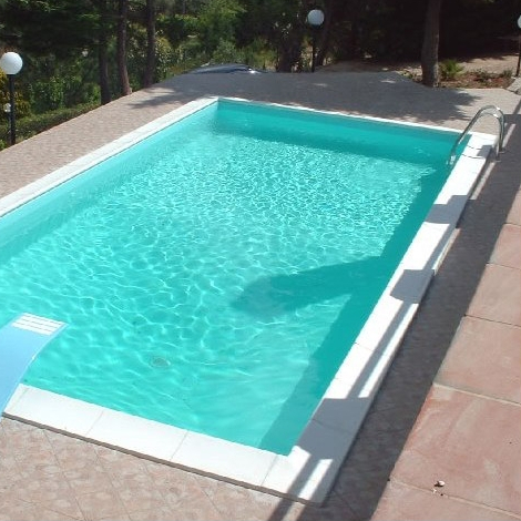 Preventivi piscine interrate - Vendita piscine interrate ...