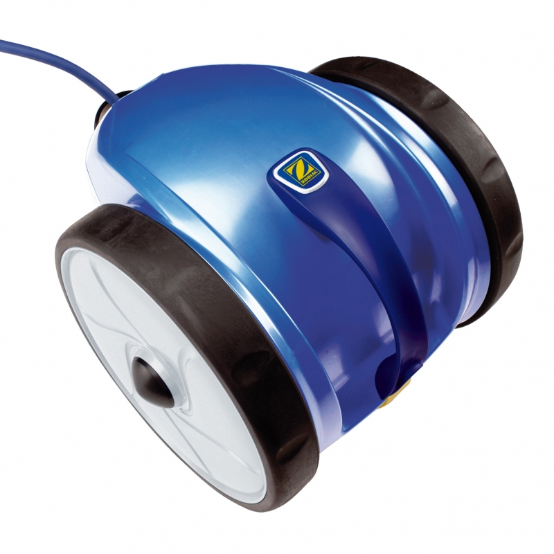 robot per piscine pulitore zodiac vortex 1 ladivinapiscina. Black Bedroom Furniture Sets. Home Design Ideas