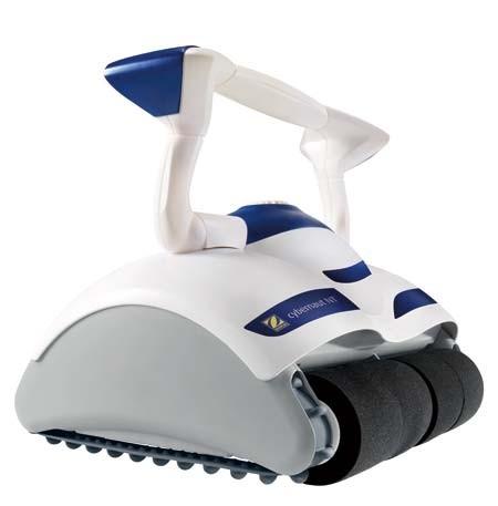 Robot Pulitore Zodiac Cybernaut NT - Img 1