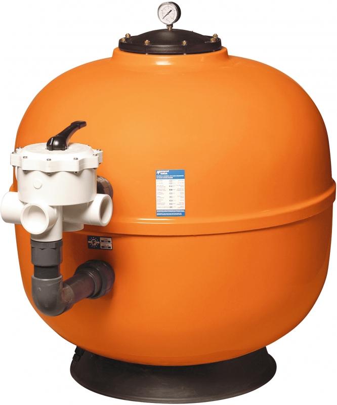 Filtro a sabbia fiber class ladivinapiscina - Filtri per piscine ...