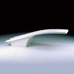 Trampolino modello Dynamic Flessibile - Img 1