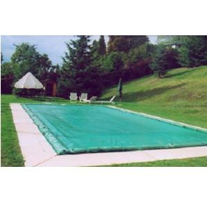 Copertura invernale per piscina tundra ladivinapiscina - Chiusura invernale piscina ...