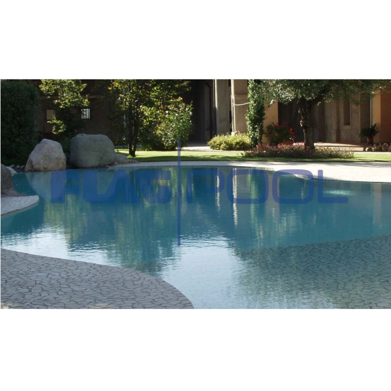 Rivestimenti interni in pvc per piscine colori standard for Big blu piscine