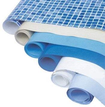 Rivestimenti interni in pvc per piscine colori standard for Teli per piscine interrate