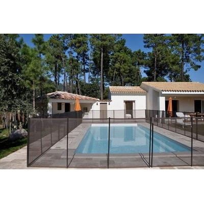 recinzione beethoven per piscine ladivinapiscina. Black Bedroom Furniture Sets. Home Design Ideas