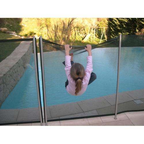 Recinzione beethoven per piscine ladivinapiscina - Recinzione piscina legno ...