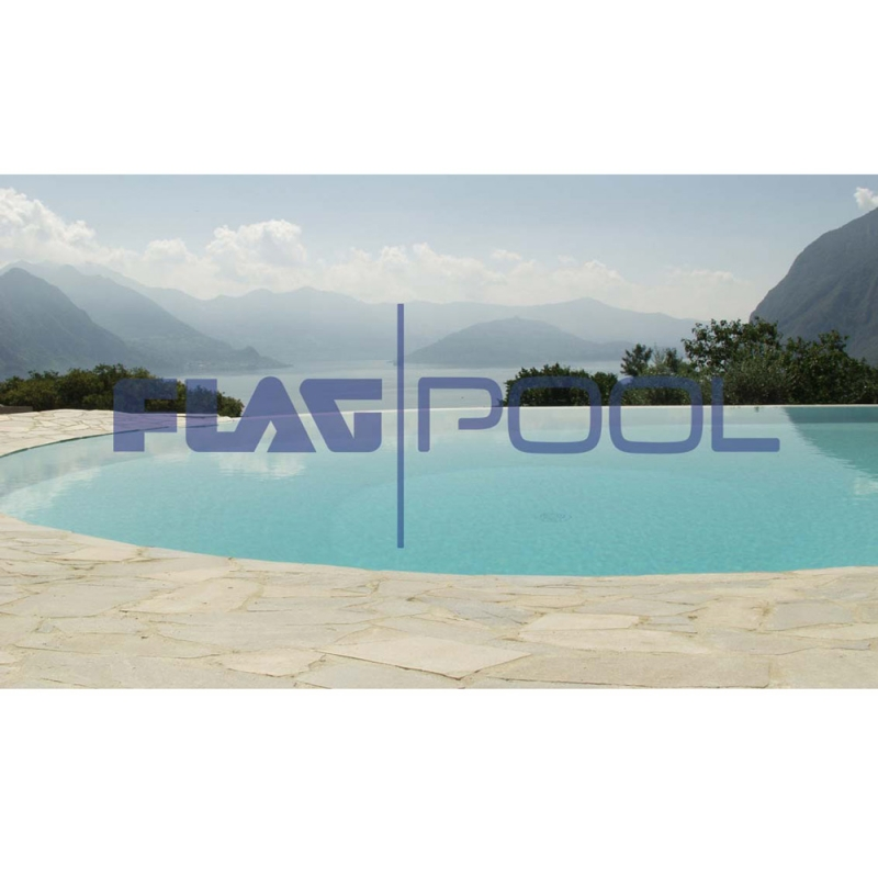 Rivestimenti interni in pvc per piscine colori tinta for Big blu piscine
