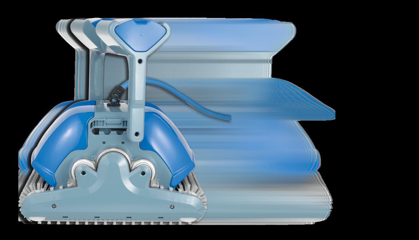 Ladivinapiscina for Robot piscine dolphin supreme m4