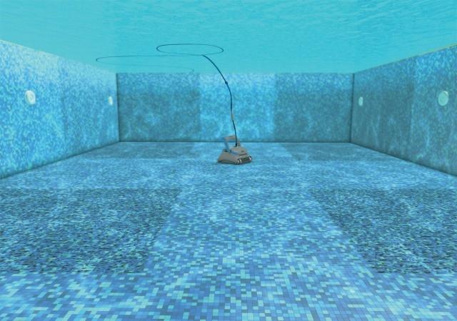 Robot per piscine pulitore maytronics dolphin zenit 15 for Robot piscine dolphin zenit 20