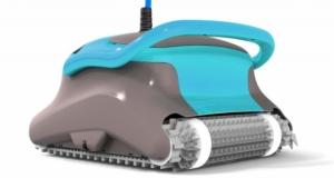 Robot per piscine pulitore maytronics dolphin zenit 10 for Robot piscine dolphin zenit 20